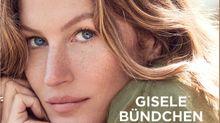 On connaît la date de sortie du premier livre de Gisele Bündchen en France