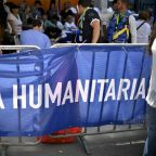 Venezuela begins crucial week in humanitarian aid stand-off