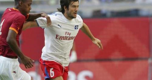 Foot - SUI - Bâle - Raphaël Wicky sera le nouvel entraîneur du FC Bâle
