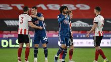 Sheffield United's season of misery almost over