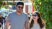 Emma Roberts Confirms She Is Pregnant In New Photos With Garrett Hedlund