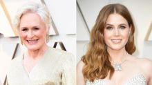 Glenn Close joins Amy Adams in Ron Howard's Netflix film 'Hillbilly Elegy'