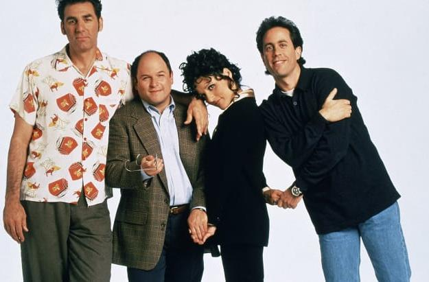 'Seinfeld' will start streaming soon, but probably not on Netflix