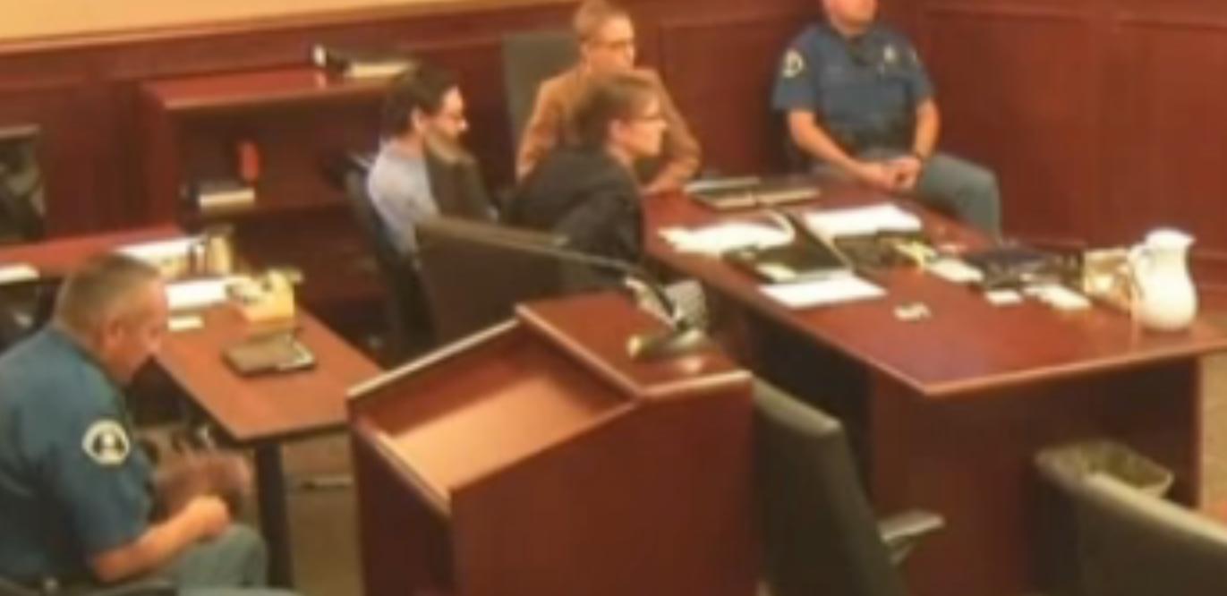 Colorado shooting verdict: James Holmes guilty in movie theater massacre