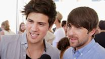 Smosh Predicts Taylor Swift's New Music - Teen Choice Awards 2014