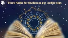 Astrological Study Tips for students