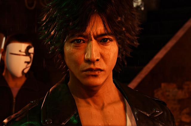 Sega will release a 'Judgment' sequel on September 24th