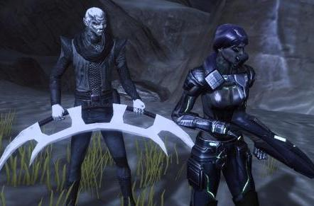 Captain's Log: A year of Star Trek Online: Legacy of Romulus