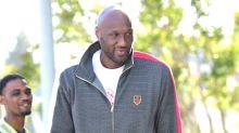 Lamar Odom Used Fake Penis To Cheat On 2004 Olympic Team Drug Test