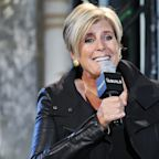 If you're getting a tax refund, something is radically wrong: Suze Orman