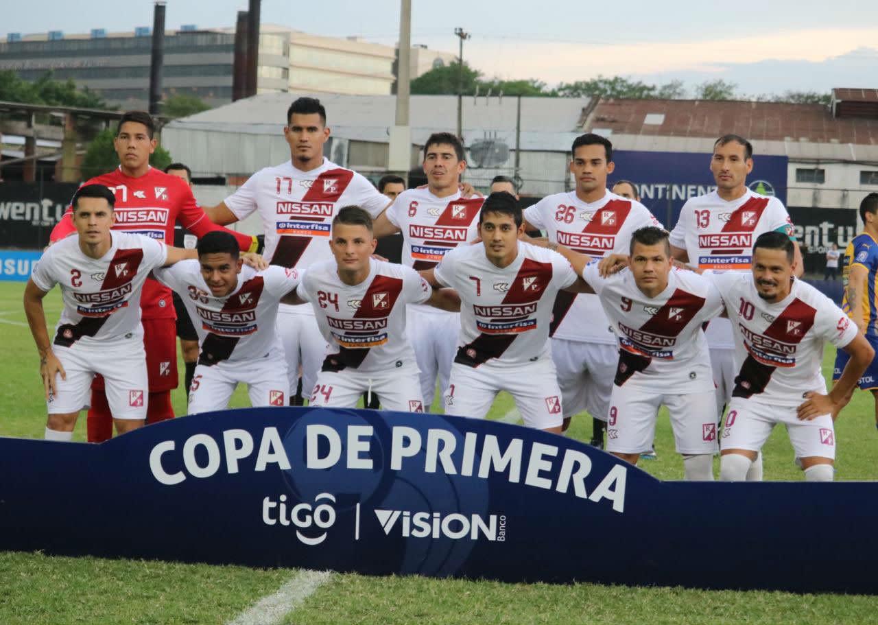 River Plate de Asunción está a un paso de jugar la Copa Sudamericana - Yahoo Deportes España