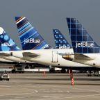 JetBlue CFO Schedules His Departure