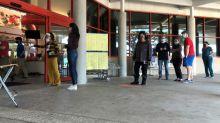 Ont (déjà) voté! Mobilisation record des électeurs texans
