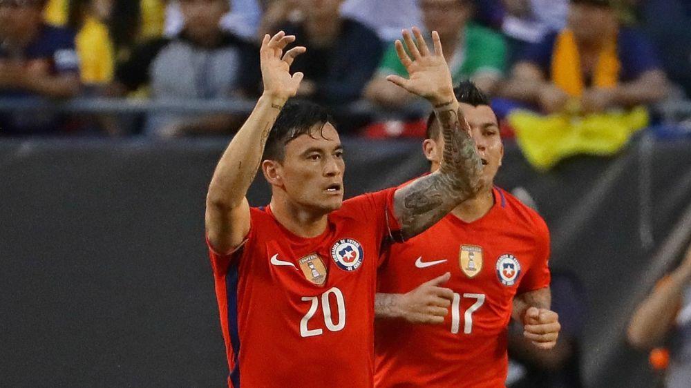 La base de la Selección chilena llegará sin rodaje a las Eliminatorias