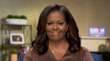 Michelle Obama évoque ses expériences avec le racisme