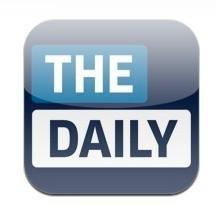 The Daily set to launch in the UK, US edition only