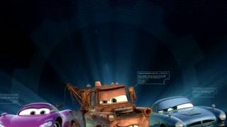 Cars 2: The Video Game: Spies Wanted