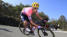 Uran ready to defend podium spot as Alps approach in final week of Tour de France