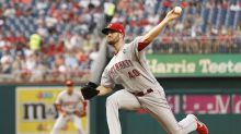Fantasy Baseball Pickups: Hurlers to stream during the stretch run