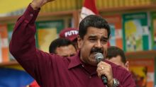Venezuelan president threatens to jail opponents