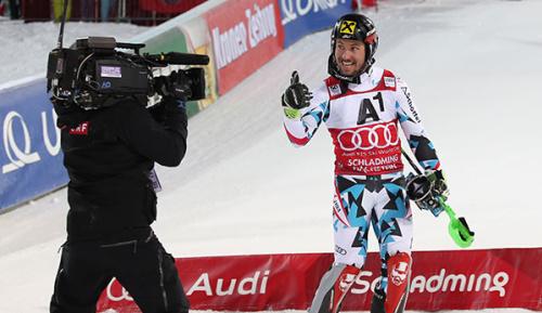 Wintersport: Ski-Übertragungen: ÖSV vergibt TV-Rechte