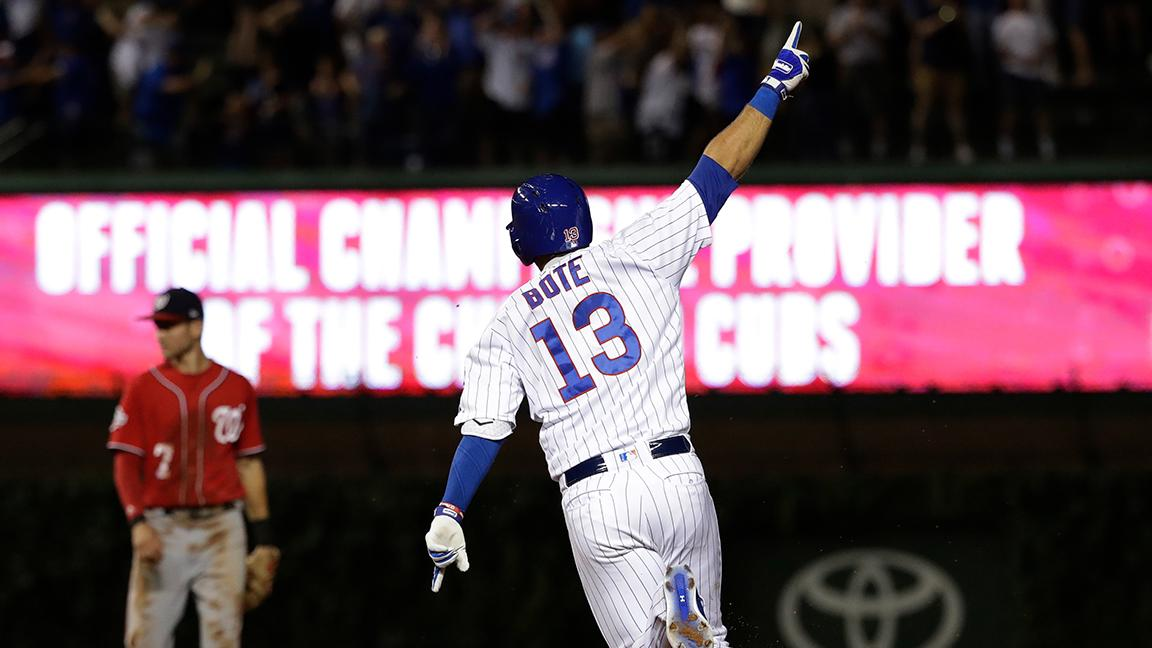 David Bote's story is too unbelievable, even for Hollywood