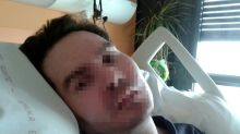 Life support resumes for Frenchman in vegetative state as Vatican steps in