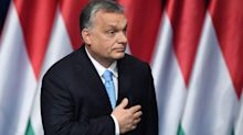 Viktor Orban accused of putting son through Sandhurst at Hungarian taxpayer's expense