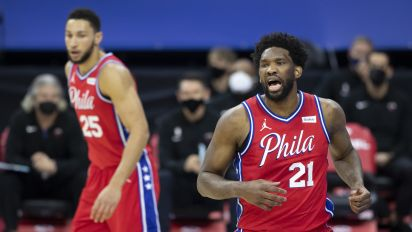 NBA Fact or Fiction: Sixers, Kyrie and Jerami