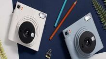 Fujifilm India launches new instant camera Square SQ1 at a price of Rs 10,999