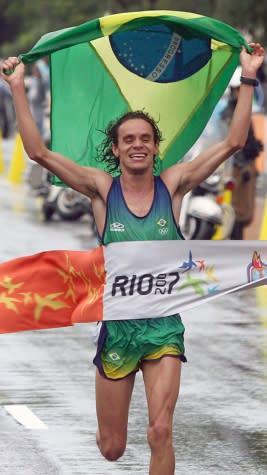 Atletismo: CBAt convoca atletas para o Sul-Americano de Maratona