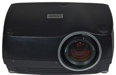 Digital Projection debuts new native ultrawidescreen projector