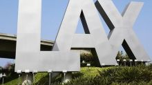 Airport Review: Pardon the Dust as LAX Gets a Makeover