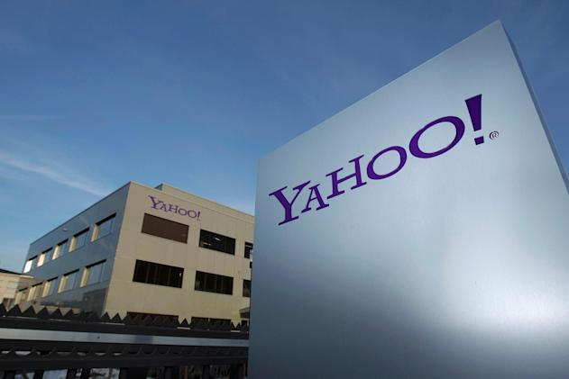 Yahoo's latest transparency report reads like tonedeaf fluff
