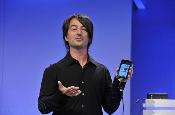Editorial: Engadget on Windows Phone 8