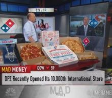 Domino's CEO: We need 25,000 stores by 2025 to accomplish our objectives