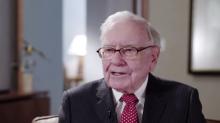 Warren Buffett reacts to the stock market rout, oil crash amid the coronavirus outbreak