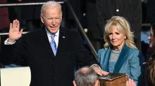 Biden-Börse: Beginnt ein neues GAFA-Zeitalter?