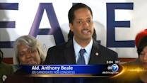 Beale officially joins race in 2nd District