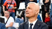 """Fabrizio Ravanelli, ancien buteur de l'OM : """"J'aimerais retourner en France"""""""