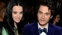 Katy Perry, John Mayer Spending Time Apart