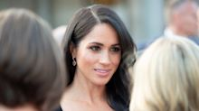 Meghan Markle Breaks Protocol By Sharing Views On Abortion At Garden Party