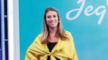 Rebeca Abravanel engata romance com Alexandre Pato