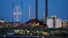 Bayer shares up 1.8% trade after U.S. Roundup rule