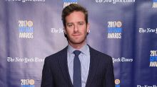 Armie Hammer Apologizes to Casey Affleck Over 'Double Standard' Comment