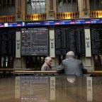 Spanish shares lag European markets on Catalonia uncertainty
