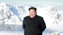 Kim vows to make N. Korea 'strongest nuclear power'