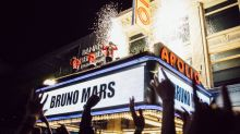 Bruno Mars on the most nerve-racking moment of his Apollo special