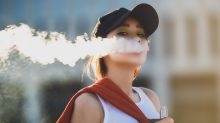 Makers of flavored e-cigarettes face 'a make-or-break year' in Washington, analyst says