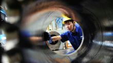 China's debt downgraded by second ratings agency